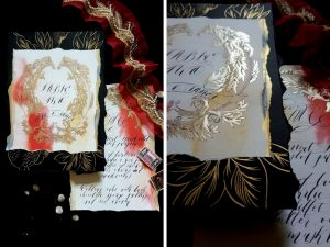 20 Luxury Wedding Venues in Italy luxury wedding invitations