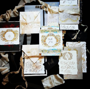 Top 10 Best Wedding Invitation Instagram Accounts invitation collections