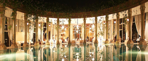 Luxury Wedding in Morocco Palais Rhoul