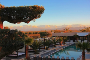 Luxury Wedding in Morocco Villa Taj Omayma Marrakech