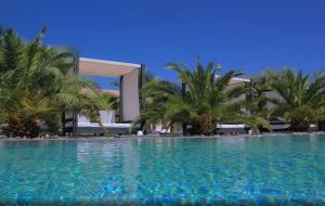 Luxury Wedding in Morocco Villa Taj Omayma Marrakech pool