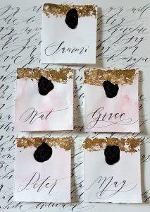 Designer Wedding Invitations_place names