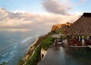 Destination Wedding Locations Bali hotel