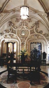 Destination Wedding Locations Bussaco Interiors