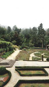Destination Wedding Locations garden