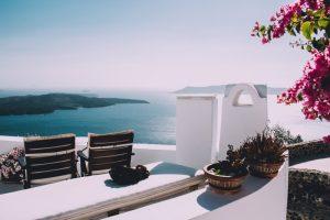 Destination Wedding Locations Greece sea