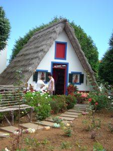 Destination Wedding Locations Madeira house