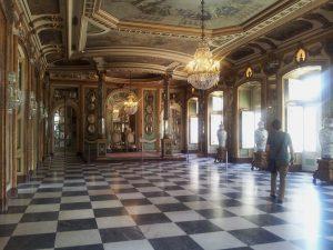 Destination Wedding Locations Queluz Palace