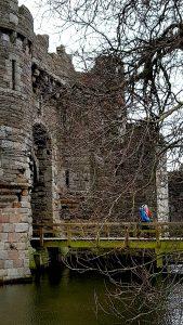Destination Wedding Locations Wales castle