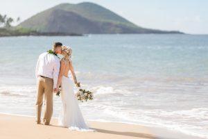 Destination wedding locations Maui Wedding