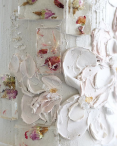 luxury wedding cake designers flower icing textures