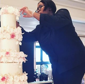 5 wedding cake designers