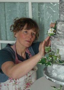 5 wedding cake designers Maria