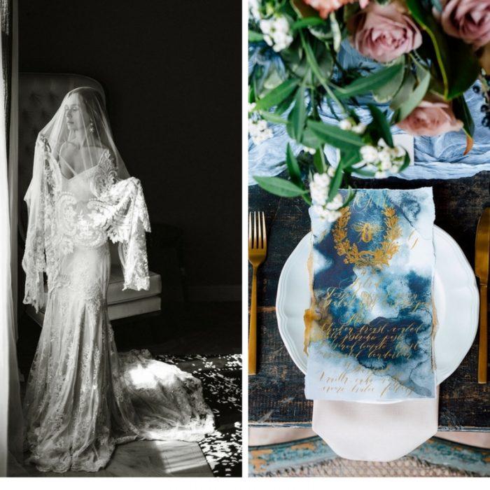 Unique & Luxury Handmade Wedding Invitations