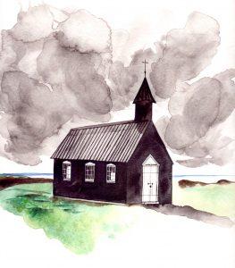 Invitation Glossary church copy