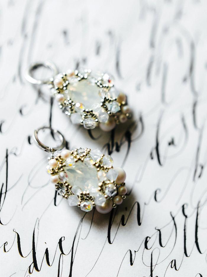 Unique & Luxury Handmade Wedding Invitations calligraphy