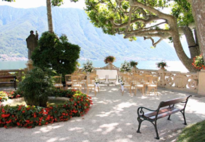 20 Luxury Wedding Venues in Italy Villa del Balbianello place to exchange vows