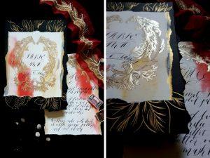 20 Luxury Wedding Venues in Italy luxury wedding invitations