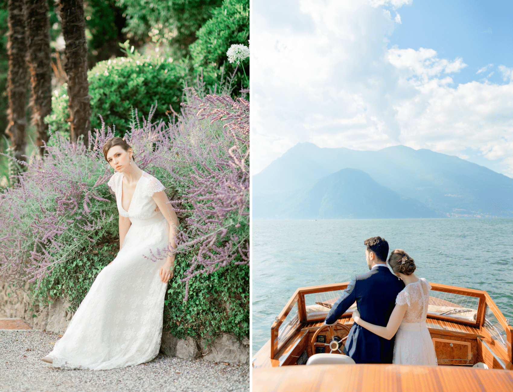 This blogpost shares over 20 luxury wedding venues in Italy with intimate, unknown venues