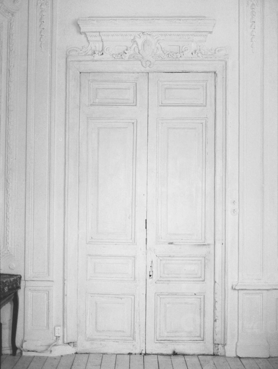Fine Art Wedding Inspiration antique white doors