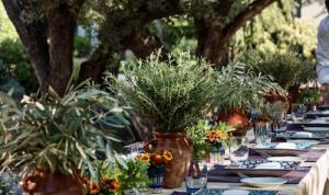Luxury Wedding in Morocco Four Seasons Resort Marrakech