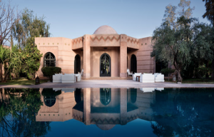 Luxury Wedding in Morocco Villa Al Assala Palmeraie