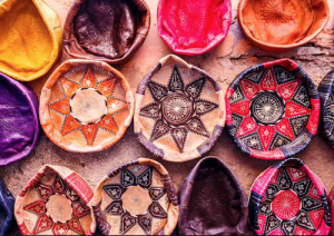 Luxury Wedding in Morocco culture