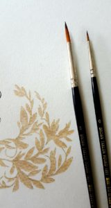 Luxury Envelopes (hand painted) tutorial_brushes to use