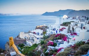 Destination Wedding Locations Greece