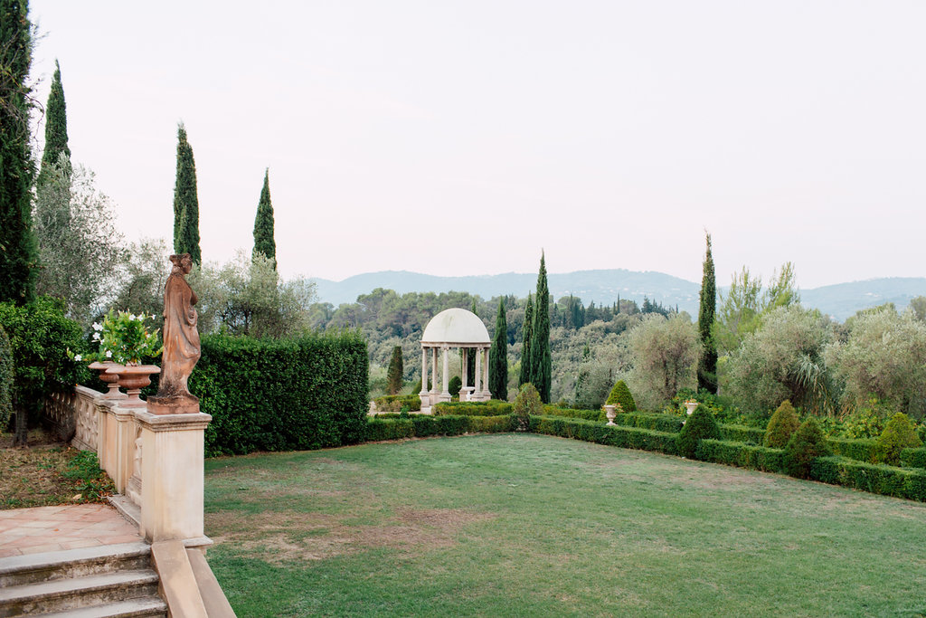 French Wedding Inspiration wedding venue in France
