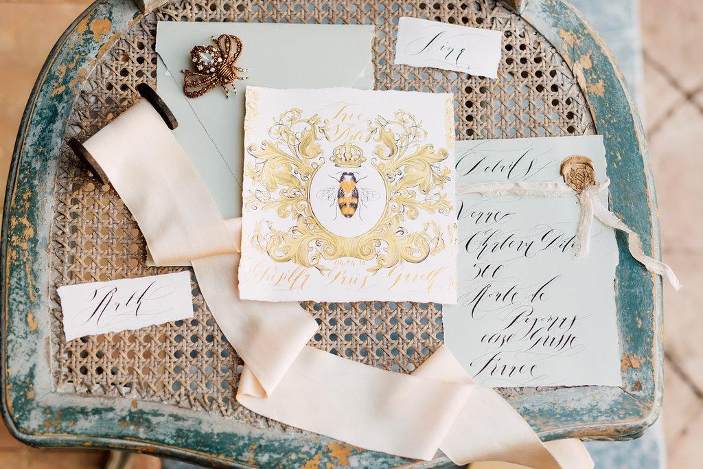 Unique & Luxury Handmade Wedding Invitations invites