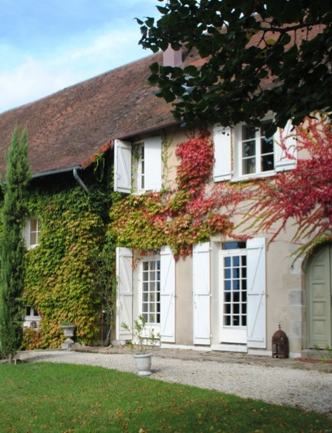 Small wedding venues in France