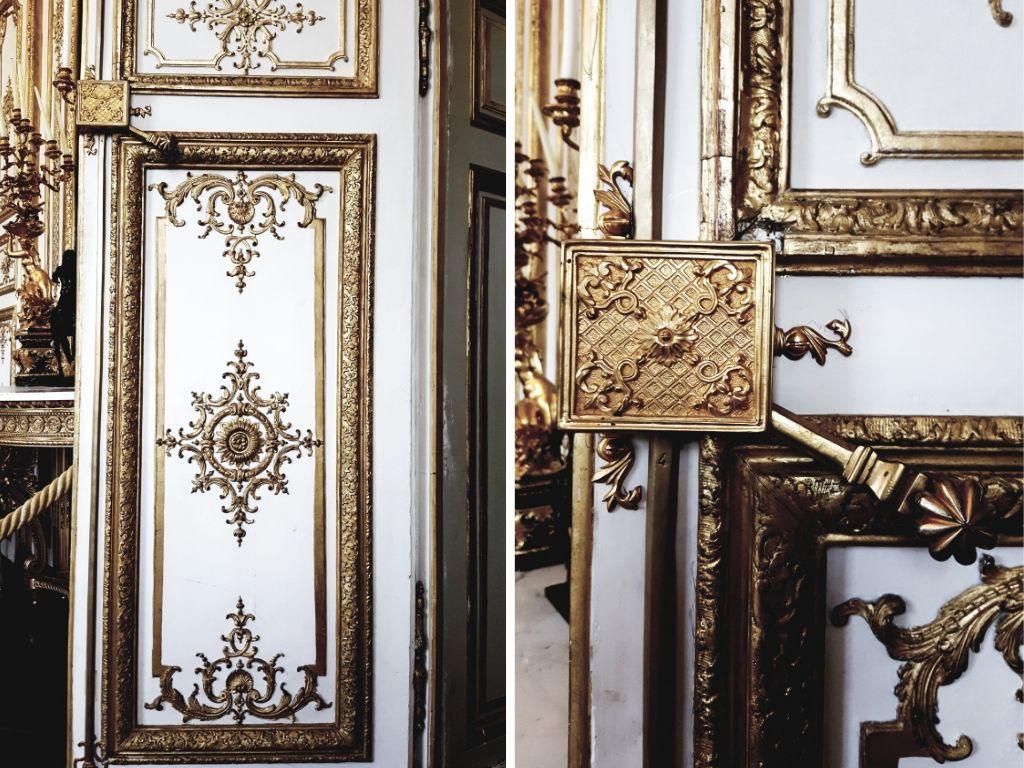 French wedding Design inspiration